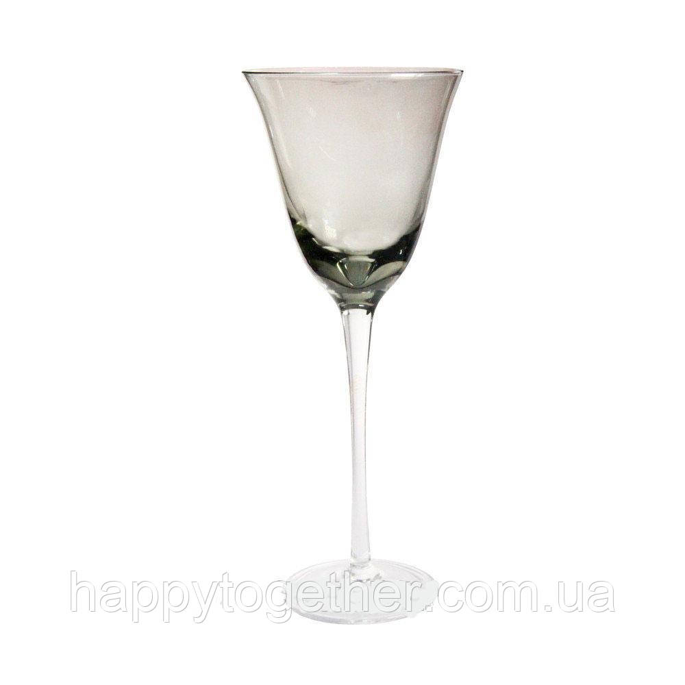 Набор бокалов DS Glass of Mercury для вина 250 мл 6 шт