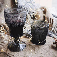 Набор бокалов DS Bonna Graphite для вина 250 мл 6 шт