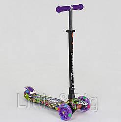 "Самокат ""Best Scooter"" (аналог Maxi Micro) арт. 1390"