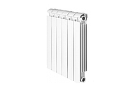 Радиатор биметаллический GLOBAL  STYLE 500/80