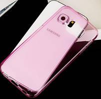 Силиконовый чехол для Samsung Galaxy S6 G920