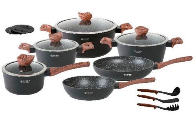 Набори посуду Edenberg