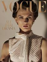 Vogue UA журнал женский Вог Украина №3 март 2020