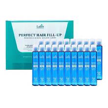 Филлер для волос LA'DOR PERFECT HAIR FILL-UP, 20 шт по 13 мл