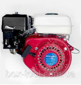 Бензиновый двигатель VORSKLA ПМЗ 196/20, фото 2