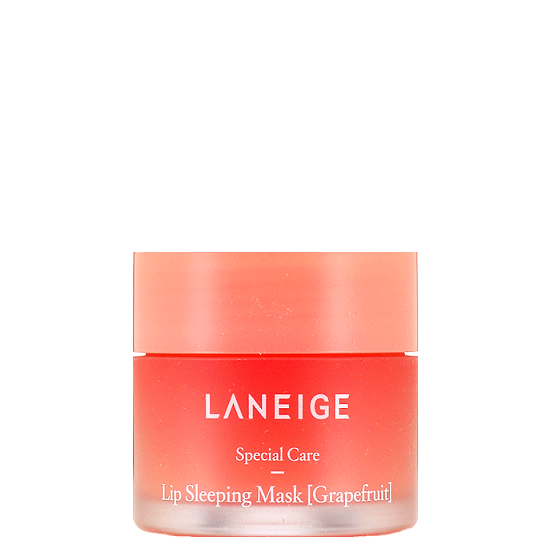 Маска для губ Laneige Lip Sleeping Mask Grapefruit