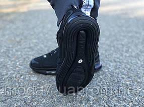 Кроссовки женские подростковые Nike Air Max 720 реплика, фото 2
