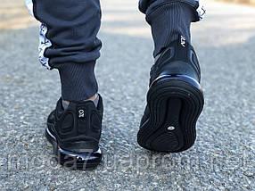 Кроссовки женские подростковые Nike Air Max 720 реплика, фото 3