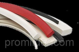 Квадратные и прямоугольные силиконовые шнуры