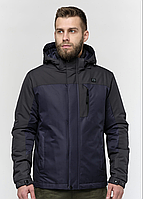 Демисезонная мужская куртка (44-58рр)