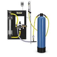 Установка для регенерации сточных вод Karcher WRH 1200
