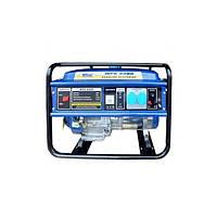 Генератор бензиновый WERK WPG 6500