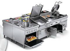 Пищевое оборудование для профессиональной кухни