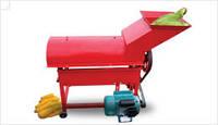 Очиститель-молотилка кукурузных початков