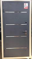 """Вхідні металеві двері """"Стрімекс"""" Strimex BAU New 1"""