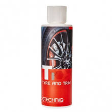 Стойкое защитное покрытие для шин - Gtechniq T1 Tyre and Trim 250 мл. (T1-250ml)