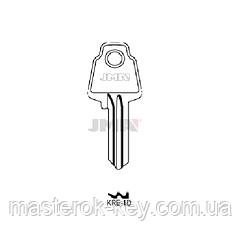 Заготовка ключа KRE-1D JMA
