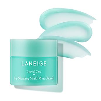 Маска для губ Laneige Lip Sleeping Mask Mint Choco