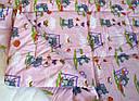 """Одеяло конопляное демисезонное """"Слоник"""", фото 2"""