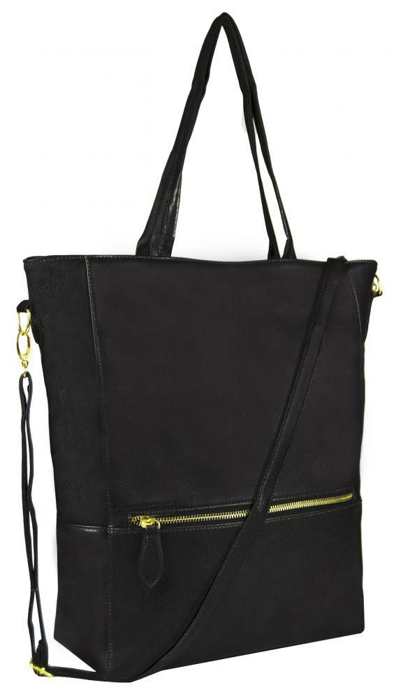Красивая вместительная сумка со съемным ремешком FB110