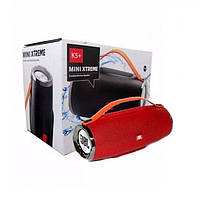 Bluetooth колонка JBL Xtreme mini K5+ Quality Replica (Red)