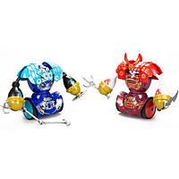 Интерактивная игрушка Silverlit Роботы-самураи (88056), фото 1