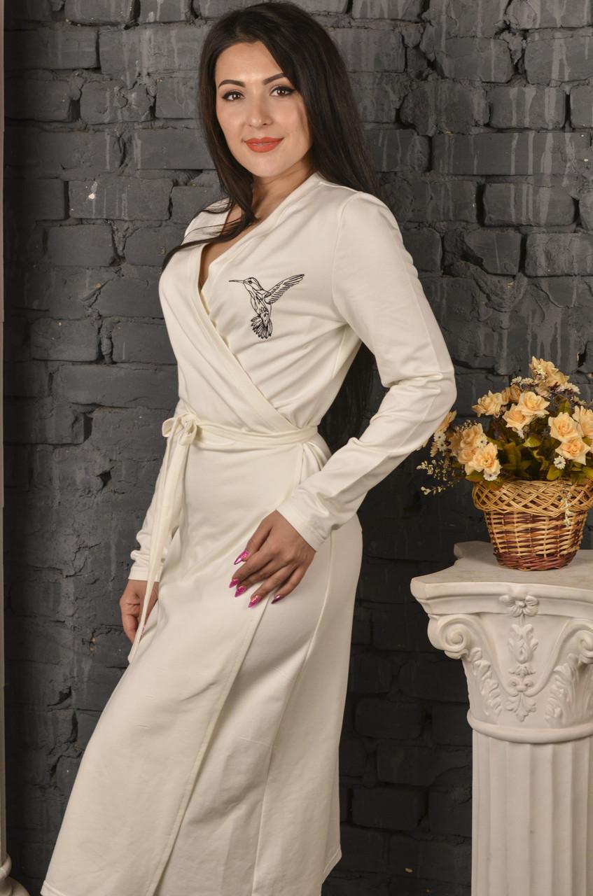 Сукня Колібрі біла