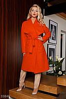 Стильное женское демисезонное пальто XS,S,M,L