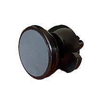 Магнитный Автомобильный Держатель для телефона Magnetic Air Vent (Black), фото 4