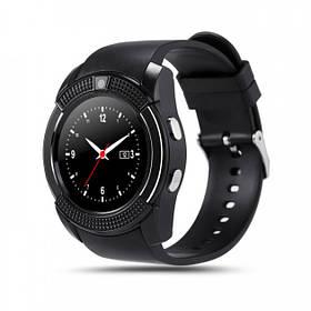 Умные часы Smart Watch Baby V8 (Black)