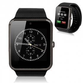 Умные часы Smart Watch GT08 (Black)
