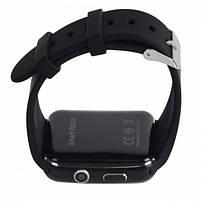 Розумні годинник Smart Watch X6 (Black), фото 5
