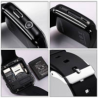 Розумні годинник Smart Watch X6 (Black), фото 7