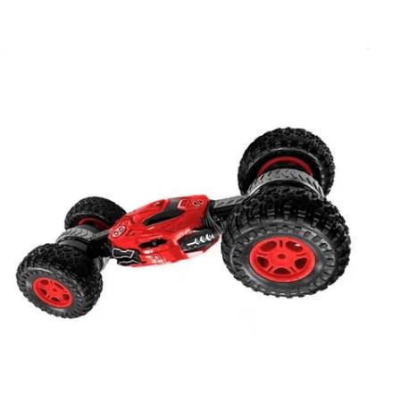 Машинка перевертыш на управлении Dance Monster (Red)