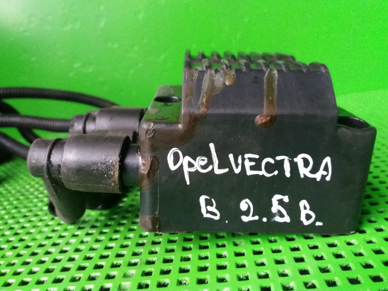 1103872 Котушка запалювання для Opel Vectra B 2.5