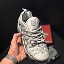 Чоловічі Кросівки Nike Vapormax Plus Silver, фото 5