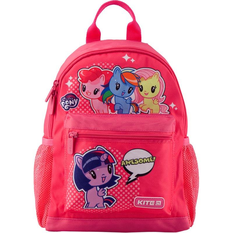 Рюкзак дошкольный Kite 534 My Little Pony LP19-534XS