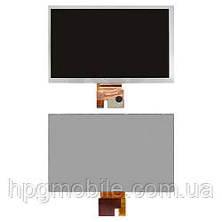Дисплей (экран, матрица) для планшета Asus MeMO Pad ME172V, оригинал