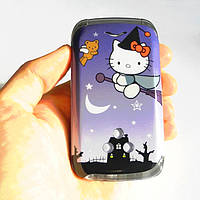 Nokia W999 Hello Kitty — модная раскладушка на 2 sim карты