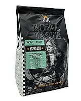 Кофе в зернах Royal Taste ESPRESSO, 100/0, 0.5кг