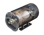 Гвинтовий компресор маслозаповнений, модель R132-160ie, фото 3