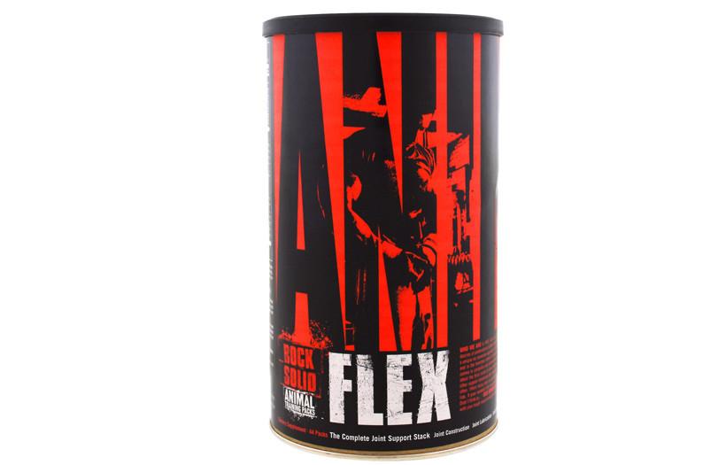 Для суглобів і зв'язок Універсальний Animal Flex 44 pak.