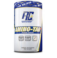 Амінокислоти Ronnie Coleman Amino-Tab 325 tablets.