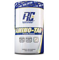 Аминокислоты Ronnie Coleman Amino-Tab 325 tablets.