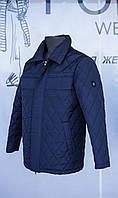 "Мужская,демисезонная,стёганная куртка "" Fashion Classic"" от производителя ""Korsamoda.Новинка-2020."