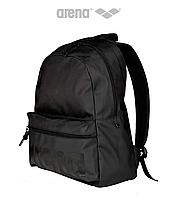 Спортивный рюкзак на 30 литров - Arena Team Allover (All Black)