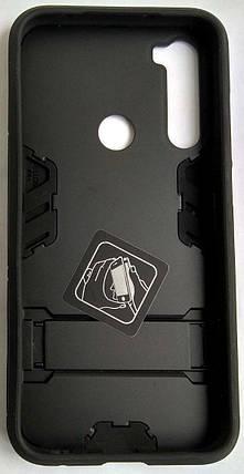 """Силиконовый чехол """"Armor Case» для Xiaomi Redmi Note 8, фото 2"""