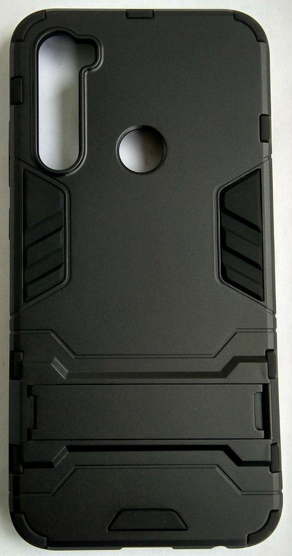 """Силиконовый чехол """"Armor Case» для Xiaomi Redmi Note 8"""