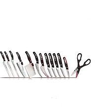 Набор ножей для кухни Mibacle Blade