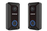 Видео домофон повышенной безопасности Eken V6